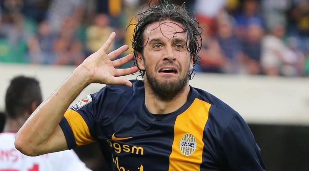 Calcio: Serie A; Verona-Milan